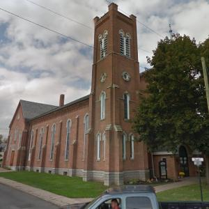 Wesleyan Methodist Church (StreetView)