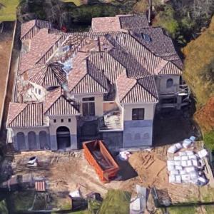 Pastor John Gray's House (Google Maps)