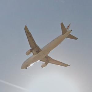 Tunisair Airbus A320-200 [TS-IMB] (StreetView)