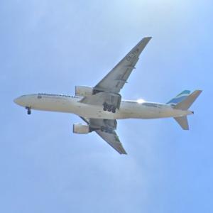 EuroAtlantic Airways Boeing 777-212(ER) [CS-TFM] (StreetView)