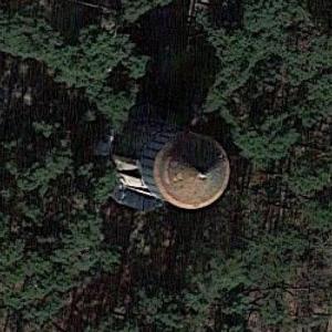 Bernhardsmuh water tower (Google Maps)