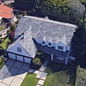 Bijan Kian's House (Google Maps)