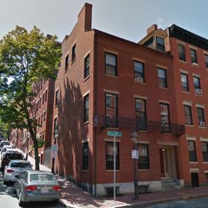 John Coburn House (StreetView)