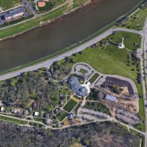 Carillon Historical Park (Google Maps)