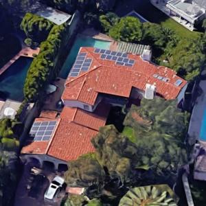 Katherine Power's House (Google Maps)