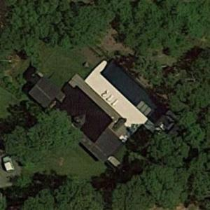 Hugh Jackman's House (Google Maps)