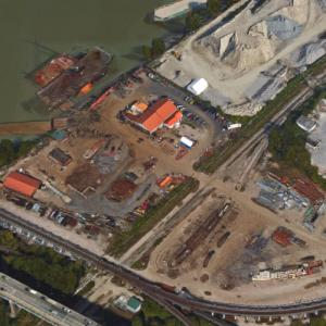 Amix Marine Services Ltd. (Google Maps)