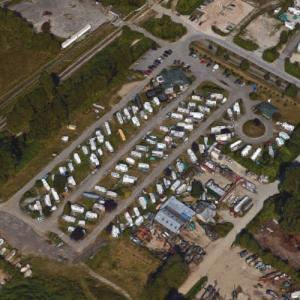 Brownsville Pub & RV Park (Google Maps)