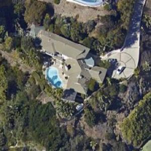 Isaac Zaharoni's House (Google Maps)