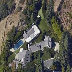 Shelby Notkin's House (Google Maps)