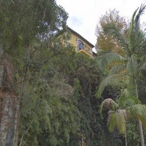 Ralph Herzig's House (StreetView)