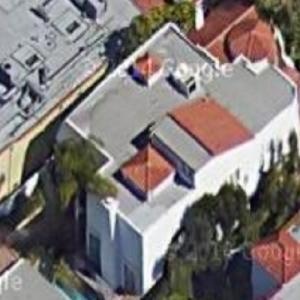 Carmen Finestra's House (Google Maps)