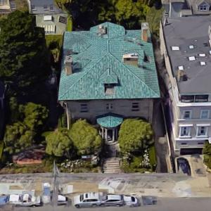 Chris Columbus' House (Google Maps)