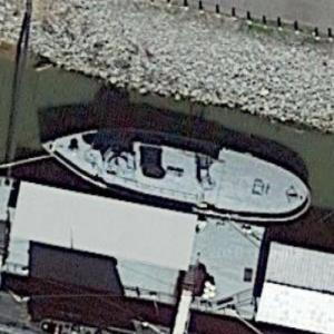 Hoga (YT-146) (Google Maps)