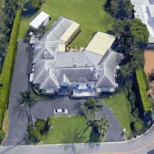 Gary Schottenstein's House (Google Maps)