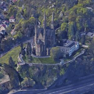 Apollinaris Kirche (Google Maps)