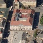 Rathaus von Klagenfurt