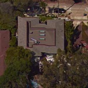Marshmello's House (Google Maps)