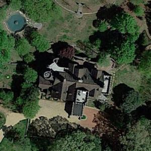 The Haunting Of Hill House Filming Location In Lagrange Ga Virtual Globetrotting