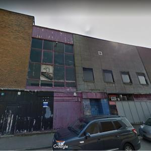 Raquel's Nightclub Basildon (StreetView)