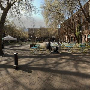 Occidental Square (StreetView)
