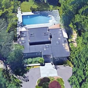 Susan Zirinsky's House (Google Maps)
