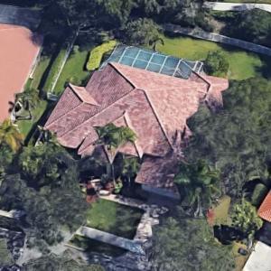 Carlos López Flores' House (Google Maps)