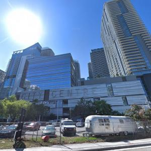 'Brickell City Centre' by Arquitectonica (StreetView)