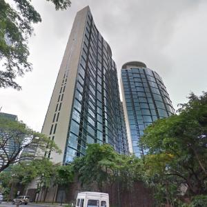 'Pacific Plaza Towers' by Arquitectonica (StreetView)