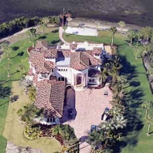 Vic Abuoleim's House (Google Maps)