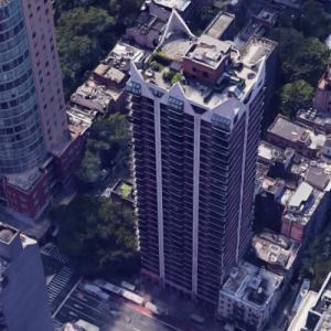 Sterling Plaza Condominiums (Google Maps)