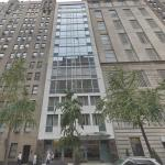 '330 East 57th Street' by Arquitectonica