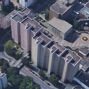 Marktplatz 9-13 (Google Maps)