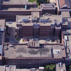 Mechanical Engineering Building (Google Maps)
