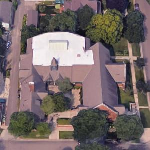 Olivet Congregational Church (Google Maps)