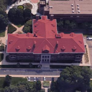 'Coffey Hall' by Clarence H. Johnston, Sr. (Google Maps)