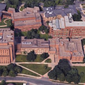 McNeal Hall (Google Maps)