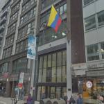 Consulate General of Colombia, New York
