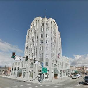 Baker City Tower (StreetView)