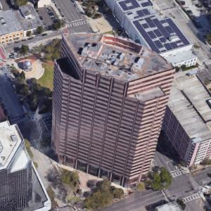 Hillsborough County Center\' by HKS, Inc. in Tampa, FL ...
