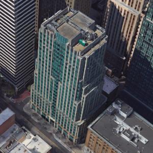 55 Second Street (Google Maps)