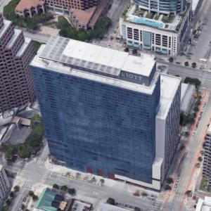 'JW Marriott Austin' by HKS, Inc. (Google Maps)