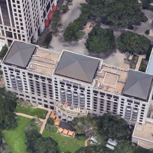 Four Seasons Hotel (Google Maps)
