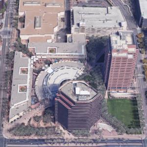 Arizona Center (Google Maps)