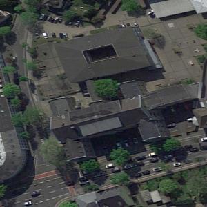Werner-Heisenberg-Gymnasium in Neuwied (Google Maps)