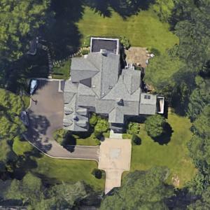 John Jeffery Kaufman's House (Google Maps)