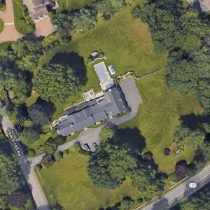 Howard D. Morgan's House (Google Maps)