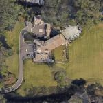 Chase Carey's House