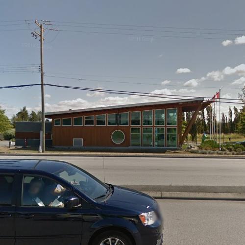 Tourism Surrey Visitor Centre in Surrey, Canada (Google Maps)