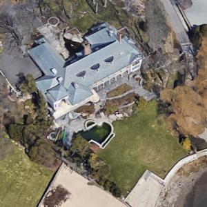 Lennart Mengwall's House (Google Maps)